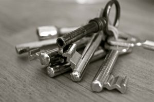 Key Holding in London, Hertfordshire and Berkshire