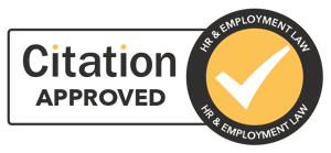 Citation Approved Logo HR & Employment Law